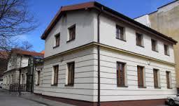 Siedziba Ośrodka Komputerowego UJ CM